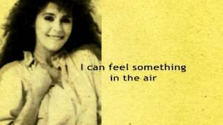 Maria Conchita Alonso - Dangerous Rhythm