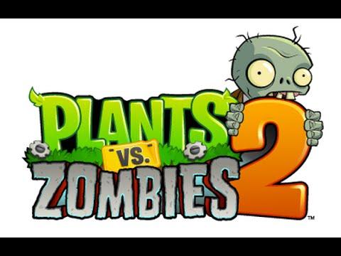 Plants vs. Zombies 2 #AVoltadoRobô
