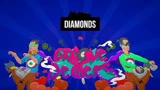 GROOVE DEALERS - DIAMONDS [EDM] thumbnail