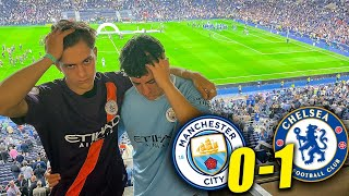 ASÍ SE VIVE UNA FINAL de CHAMPIONS en UNA PANDEMIA *MANCHESTER CITY 0 - 1 CHELSEA*