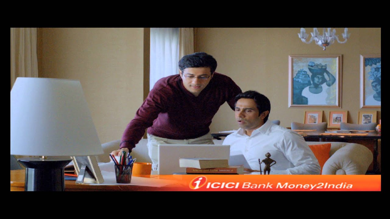Convenient Money Transfers From Usa To India With Icici Bank Money2india