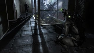 Most Nostalgic Stealth Game on PC ! Splinter Cell Chaos Theory