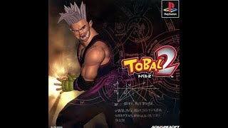 Tobal 2 PSX Playthrough with Chuji Wu (1080p/60fps)
