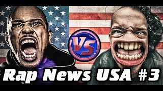 RapNews USA #3 [Onyx vs. Dope D.O.D.]