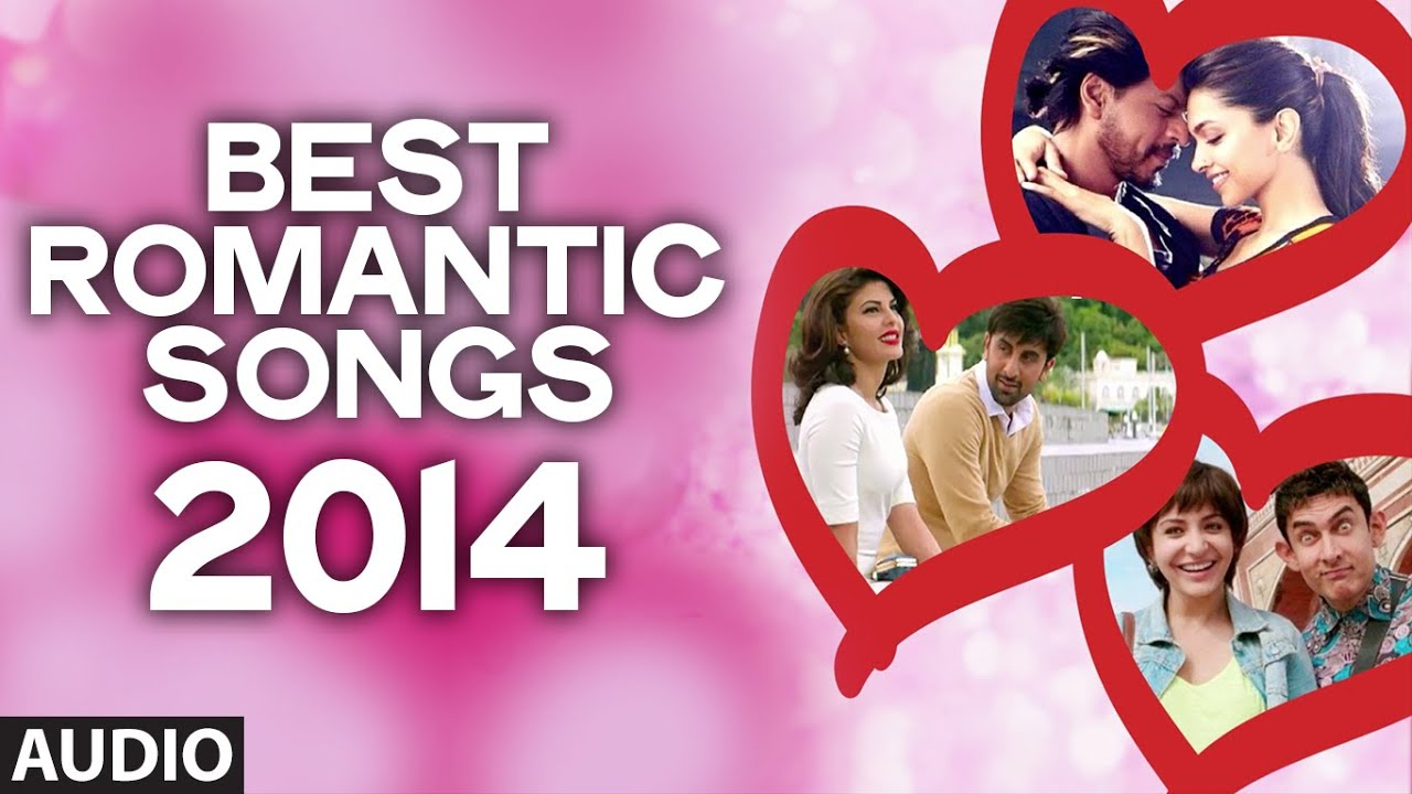 Bollywood Songs 2014 - Magazine cover