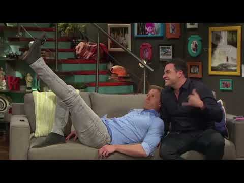 SelfieFeet on TV - The Living Room - Season 6, Episode 24