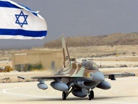 Цахал: военная авиация Израиля (Военное Дело) - YouTube