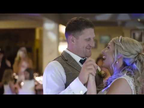 Victoria and Simon's Wedding Teaser Trailer