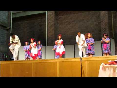 Cultural Dance (Gurage) - PakVim net HD Vdieos Portal