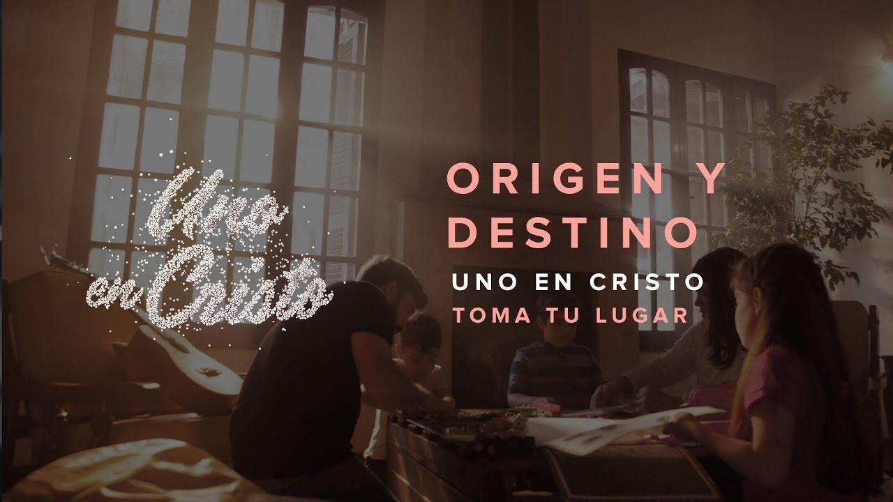 Origen y Destino (Video Oficial) - TOMA TU LUGAR - YouTube