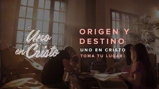 Origen y Destino (Video Oficial) - TOMA TU LUGAR