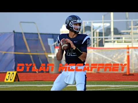 bc7e9341b Dylan McCaffrey | # 1 HIGH SCHOOL QB IN THE NATION | HIGHLIGHTS - YouTube