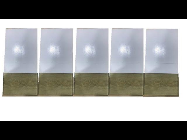Hướng dẫn thi công chất chống thấm Pu 110 trên kính