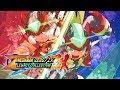 Mega Man Zero/ZX Legacy Collection chega em janeiro