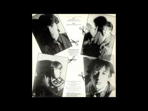 the psychedelic furs - live - 24 oct. 1982 - my father's place, new york
