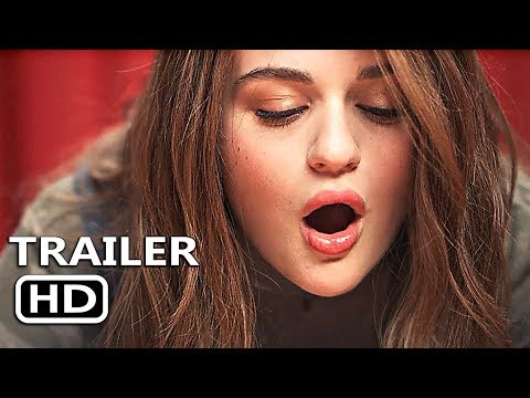 THE KISSING BOOTH 2 Trailer Teaser (2019) Netflix Movie HD