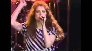 Amy Grant - Sing Your Praises To The Lord