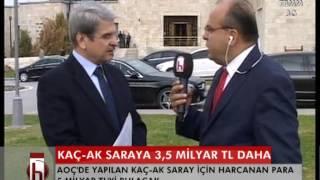 Dr. Aytun Çıray Halk TV'de  Meclis Gündemi programının konuğu oldu - Halk TV'de yayınlanan Fatih Ertürk'le Meclis Gündemi programında gündemi değerlendirdi.