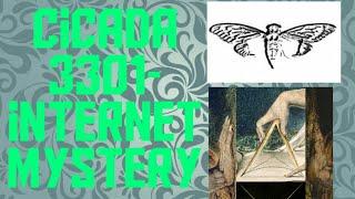Mystery puzzle- cicada 3301 || Tamil || Daily motivator