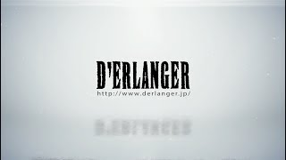 D'ERLANGER 2019 Trailer
