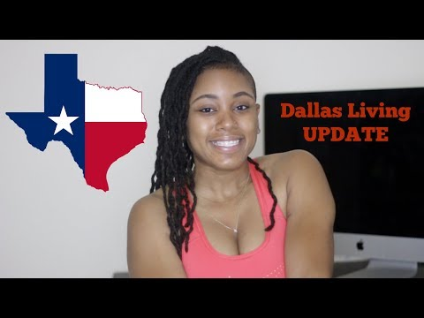 My 2 Year Dallas Living Update!! *HIGHLY REQUESTED*
