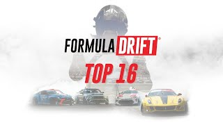 Formula DRIFT #FDSEA 2020 - PRO, Round 4 - Top 16 + Finals LIVE!