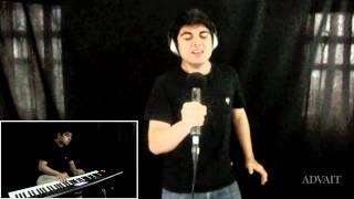 Greyson Chance - Waiting Outside The Lines Cover by Advait