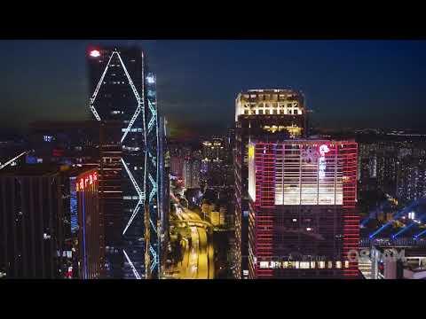 Shenzhen - Guangdong, China