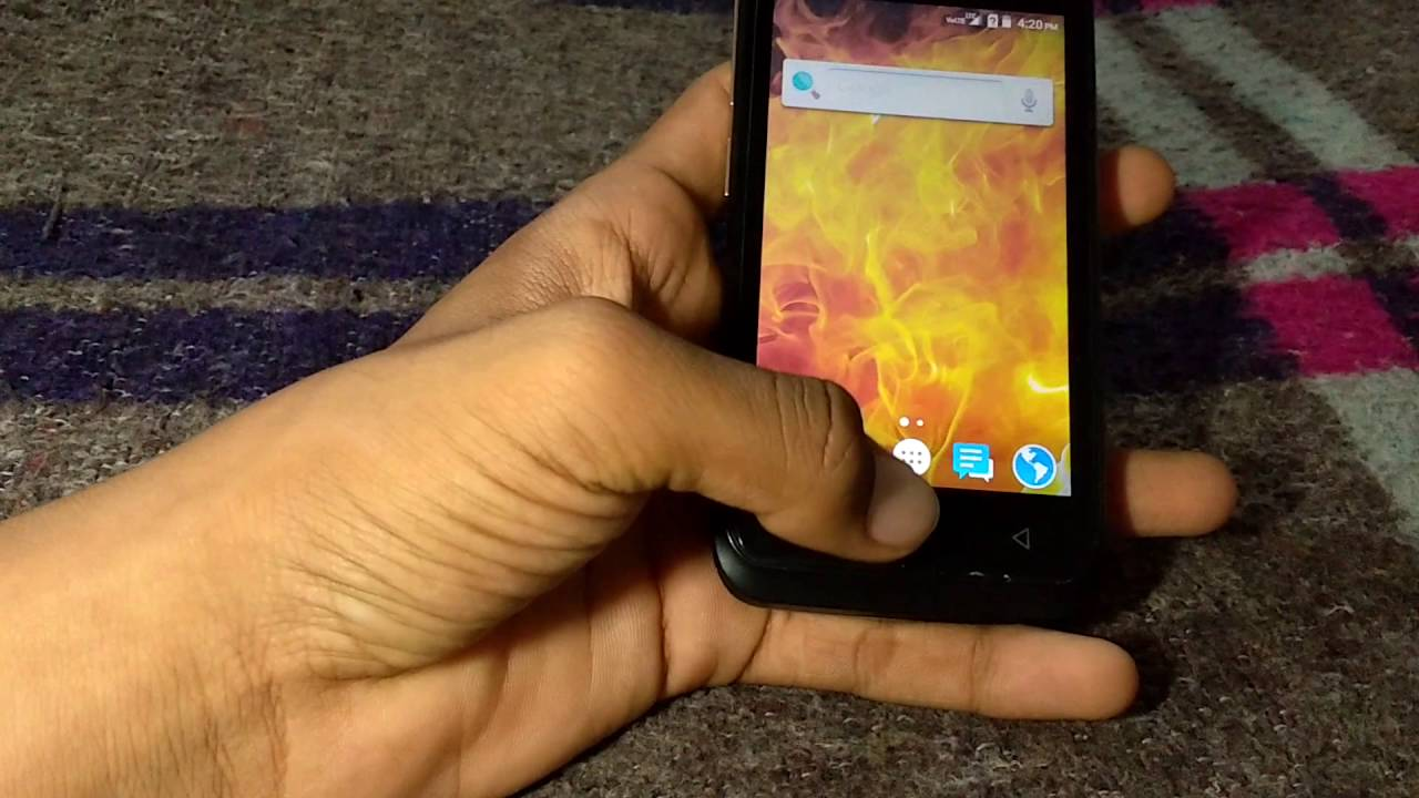How to install Google play store in lyf device with proof
