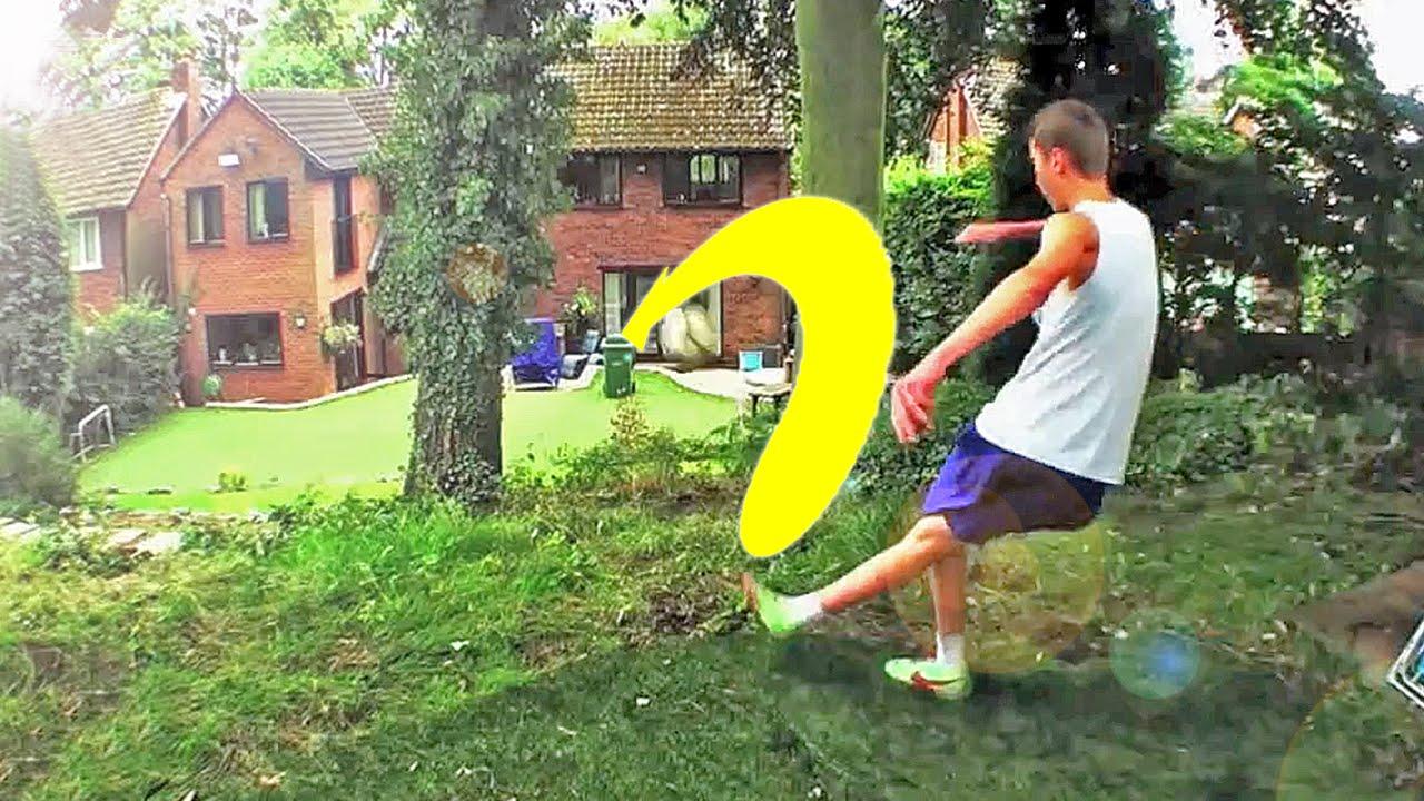 best 30 soccer binshots amazing football trickshots youtube