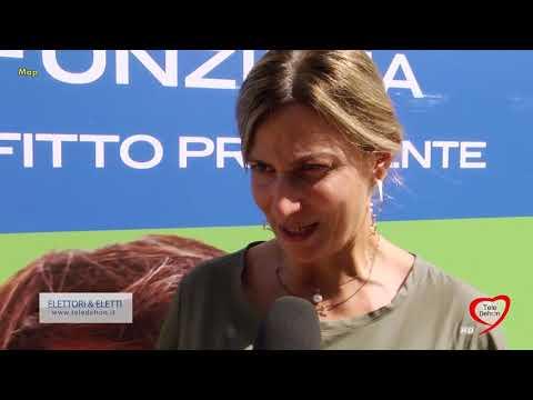 ANDRIA: FITTO SCAMARCIO MATERA GIORGINO LOSITO VENTOLA