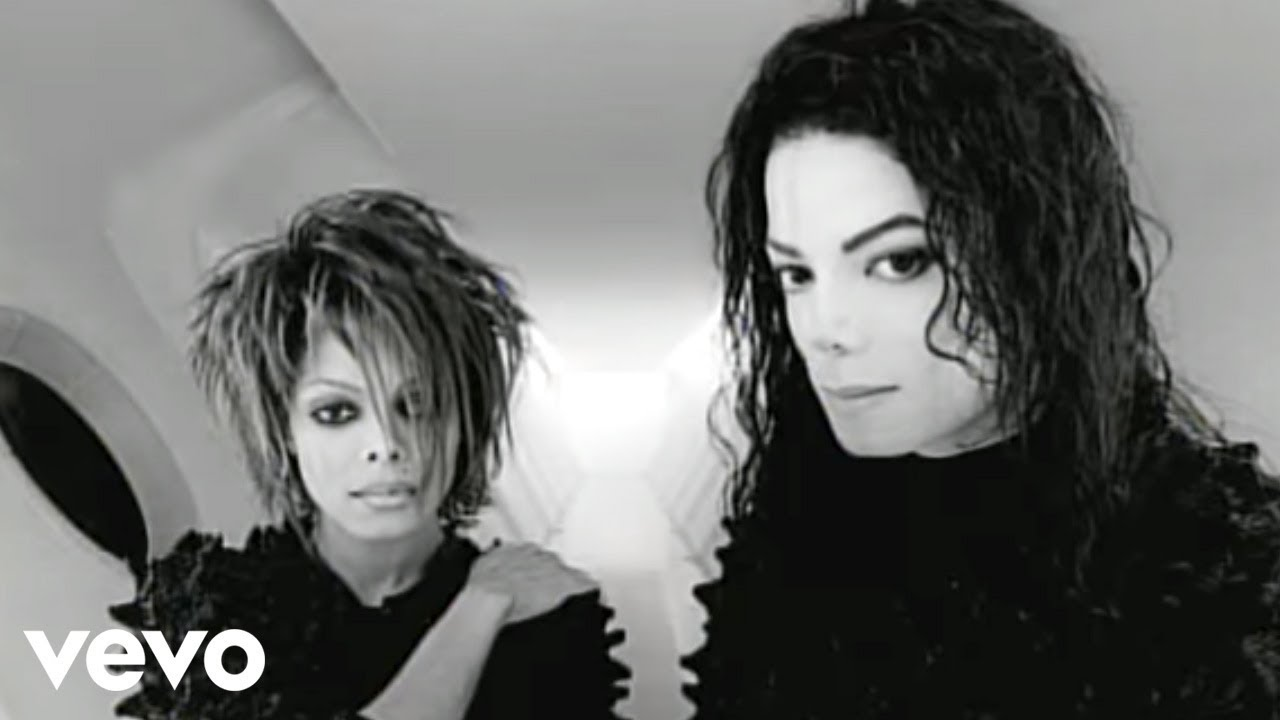 Michael Jackson - Scream - YouTube