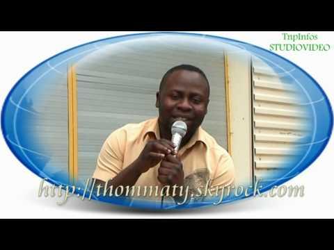 L'interview du Pasteur GUY EBER 7