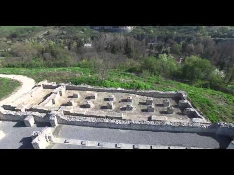 България - гр.Плевен, парк.Кайлъка - 04.04.2016