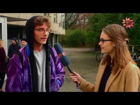 Hauraus Uni TV Weimar - Novembersendung 2016