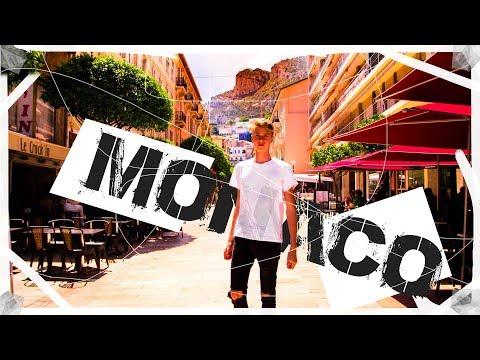 MONACO - A Justblondfilms Travel LogBook