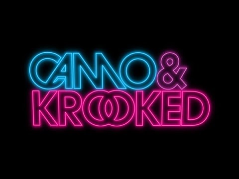 Camo & Krooked - 20 Years of D&B Mix [2015]