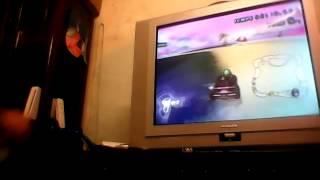 Le Mario kart Wii (première partie)