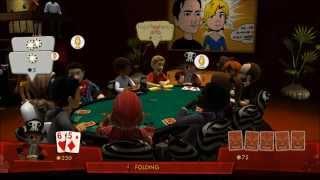 Full House Poker Troll