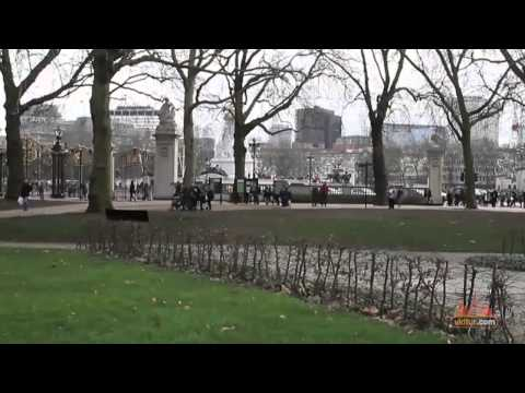 Explore London Parks - Green Park: Video Travel Guide