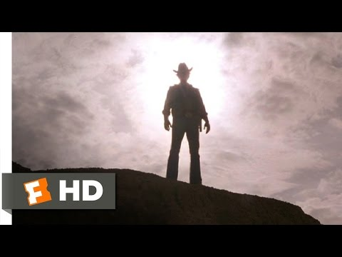 Lone Wolf McQuade 112 Movie CLIP  Texas Ranger 1983 HD