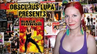 Rage and Honor (1992) (Obscurus Lupa Presents) (FROM THE ARCHIVES)