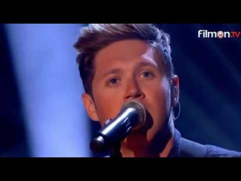 Niall Horan -This Town Live Graham Norton...