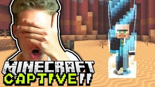 BESTES INTRO EVER! | Minecraft CAPTIVE 2 #1 | ConCrafter