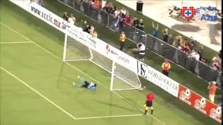 Cruz Azul vs Pumas (5-4) - Semifinal COPA SOCIO MX