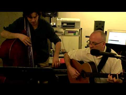 Rob Michael & Steve Uccello: Travels (Pat Metheny)