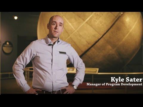 Chicago Adler Planetarium Documentary