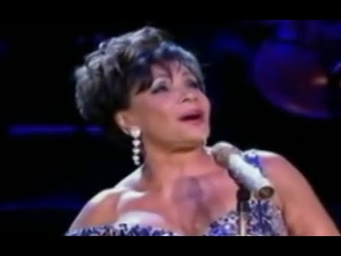 Shirley Bassey - The Performance Of My Life (2009 Live at Electric Proms)