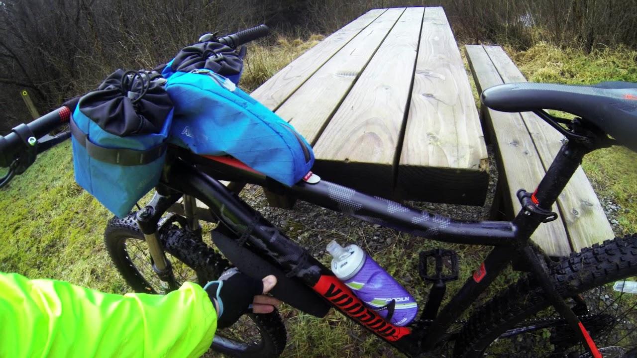 309e4f6c29a Voodoo Mambo Plus Mountain Bike Test For Bike Packing Adventure 2018 ...
