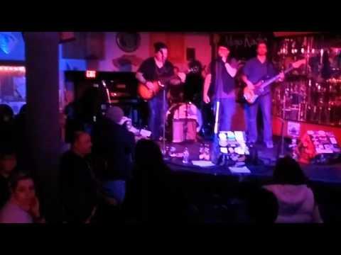 Mojo Radio - Crystal Corner, Madison, WI - 2/06/16
